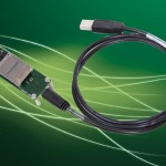 Evaluation kit for pyroelectric infrared sensors