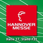 DIAS Infrared is exhibitor at Hannover Messe 2015