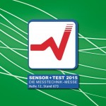 Applications for the solar industry - Presentation at the SENSOR + TEST 2015 in Nuremberg