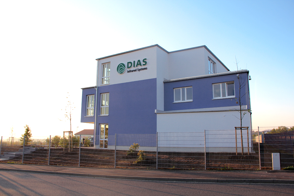 Dias Continues To Expand New Company Building Dias