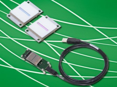 Highly sensitive pyroelectric detectors– ideal for spectroscopy and gas analysis