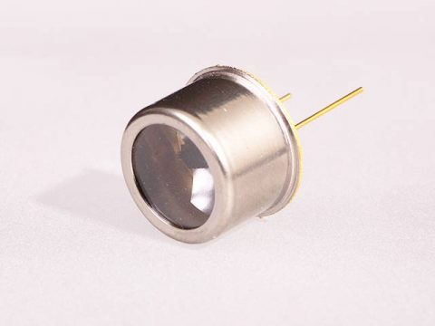 Thermal infrared emitters